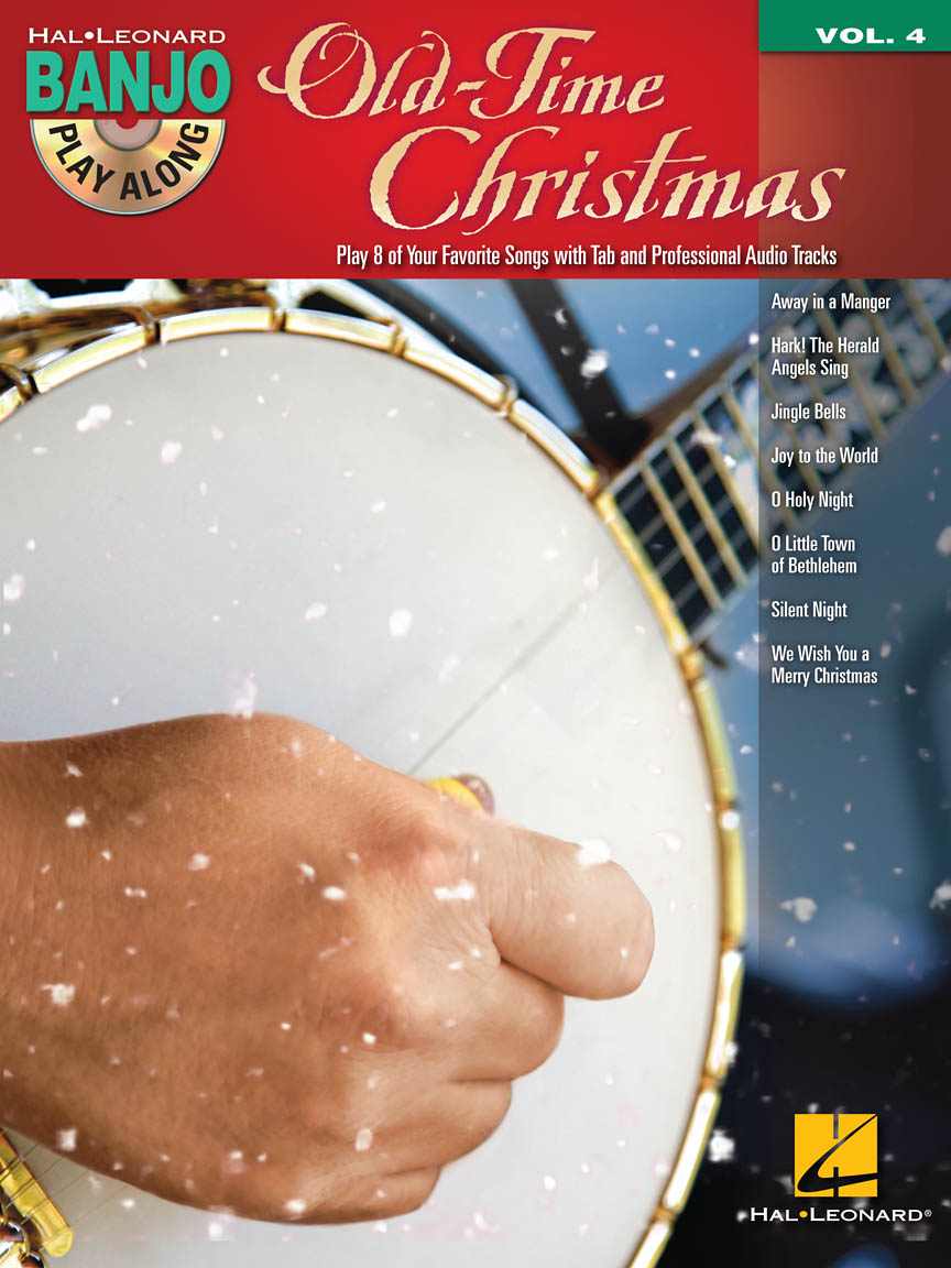 Product Cover for Old-Time Christmas