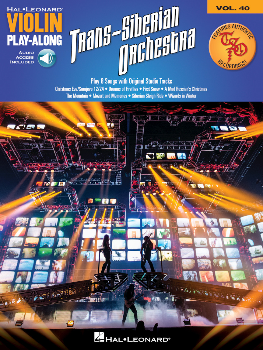 Product Cover for Trans-Siberian Orchestra