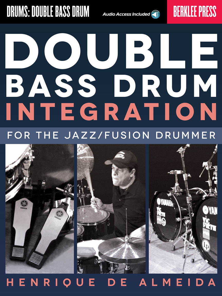 Product Cover for Double Bass Drum Integration