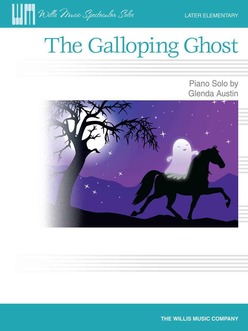 Product Cover for The Galloping Ghost