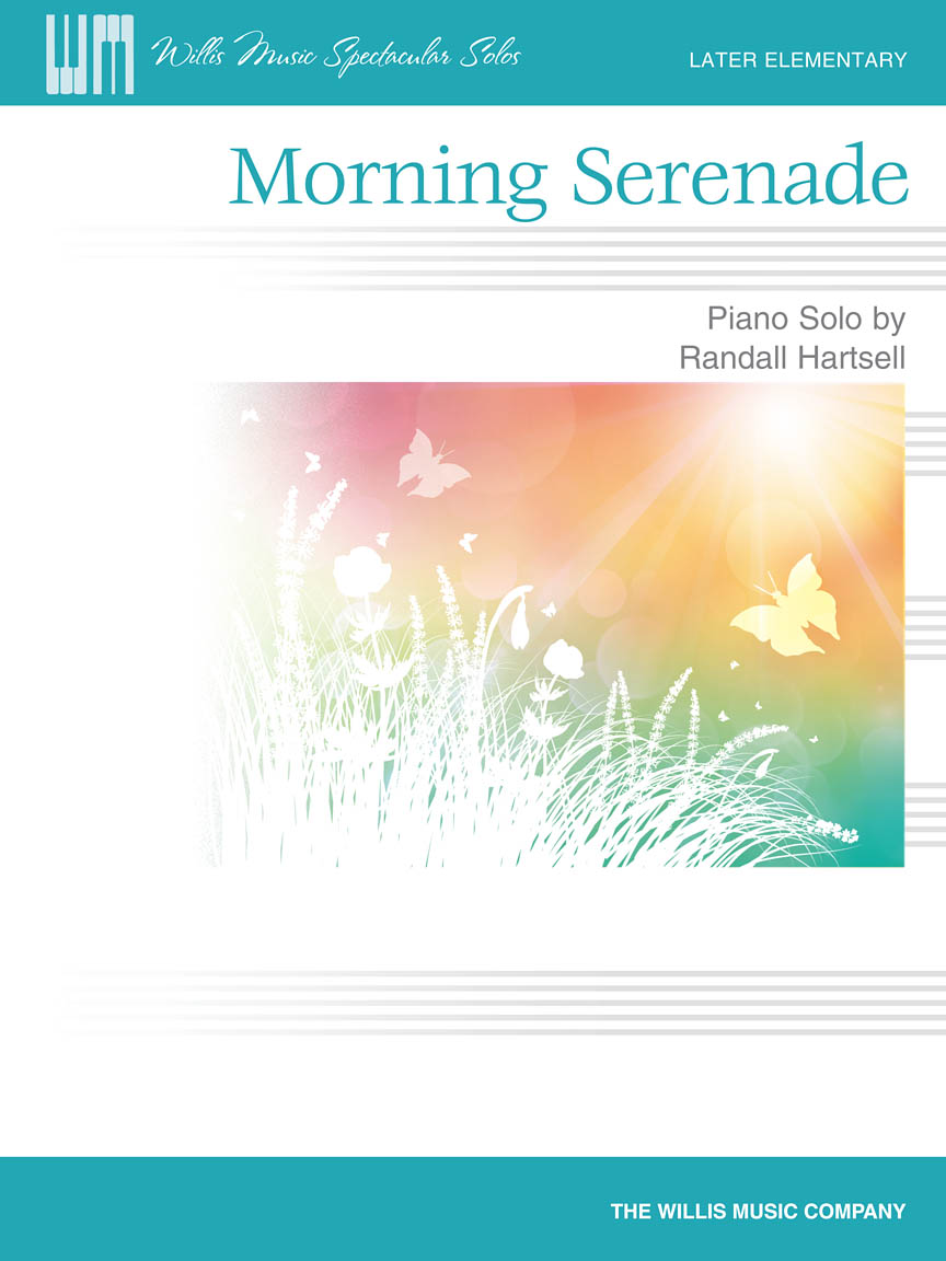 Product Cover for Morning Serenade