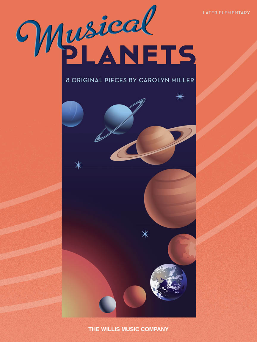 Product Cover for Musical Planets