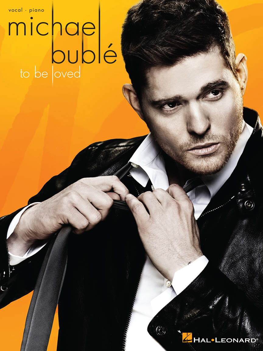 Product Cover for Michael Bublé – To Be Loved