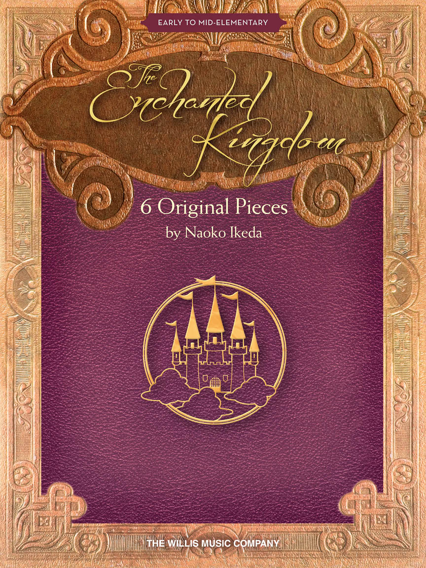 Product Cover for The Enchanted Kingdom