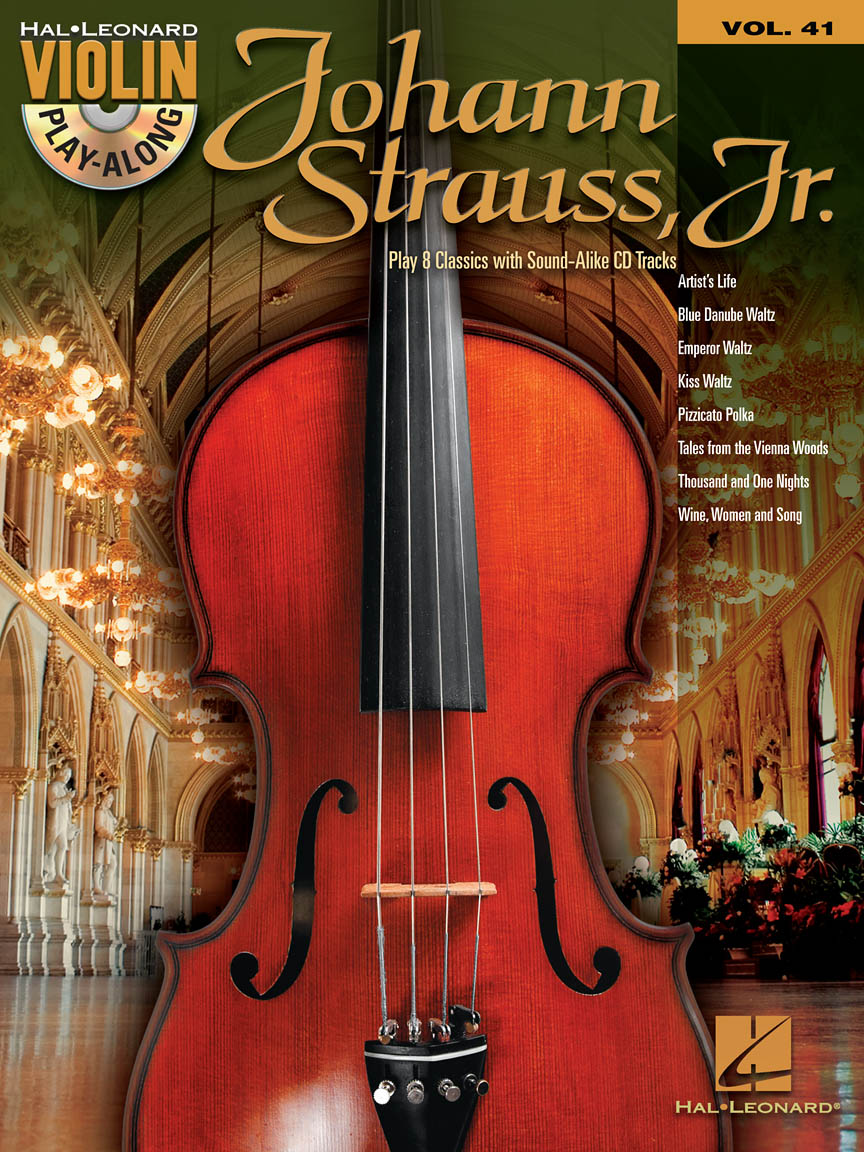 Product Cover for Johann Strauss