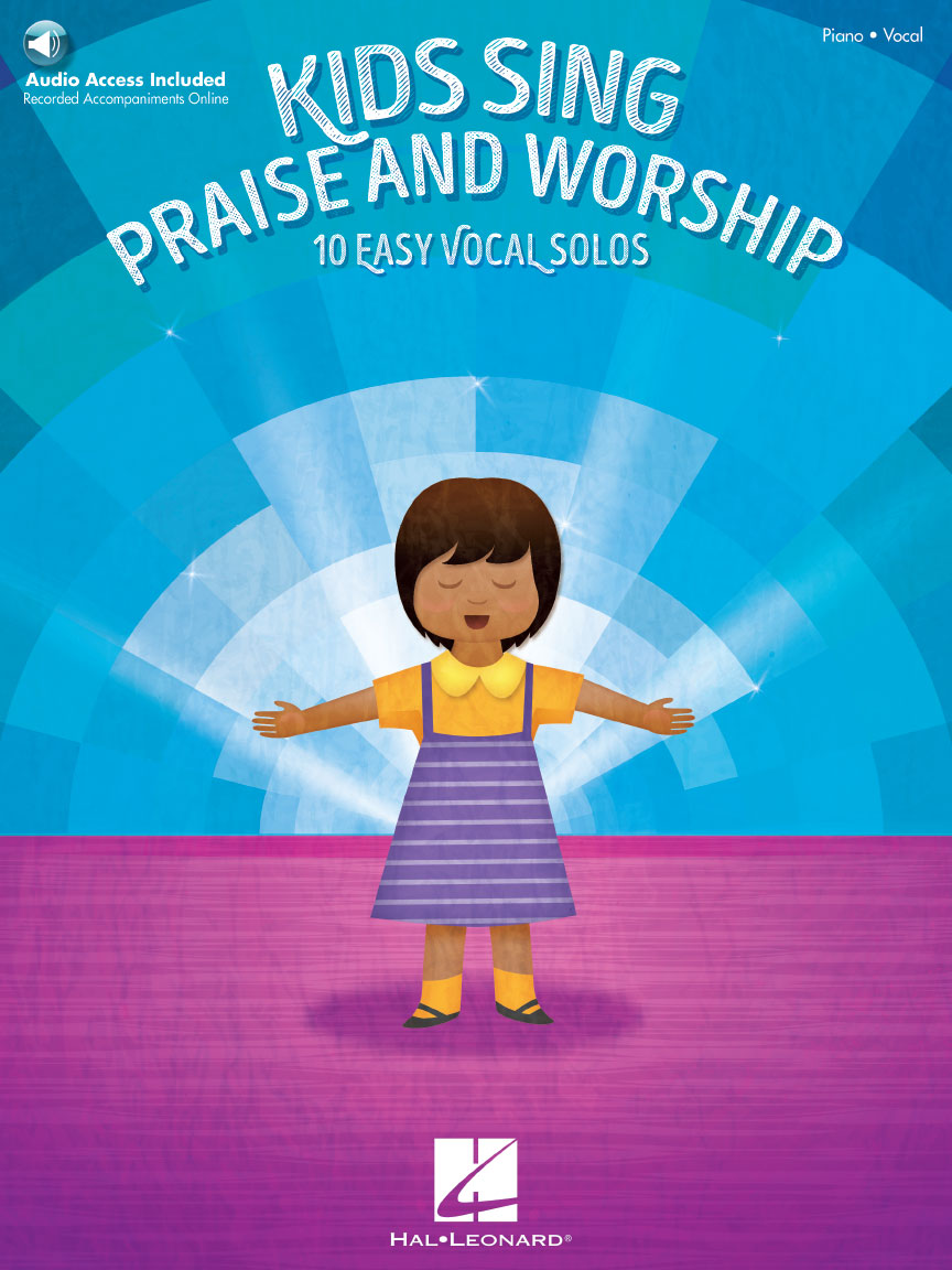 Product Cover for Kids Sing Praise and Worship