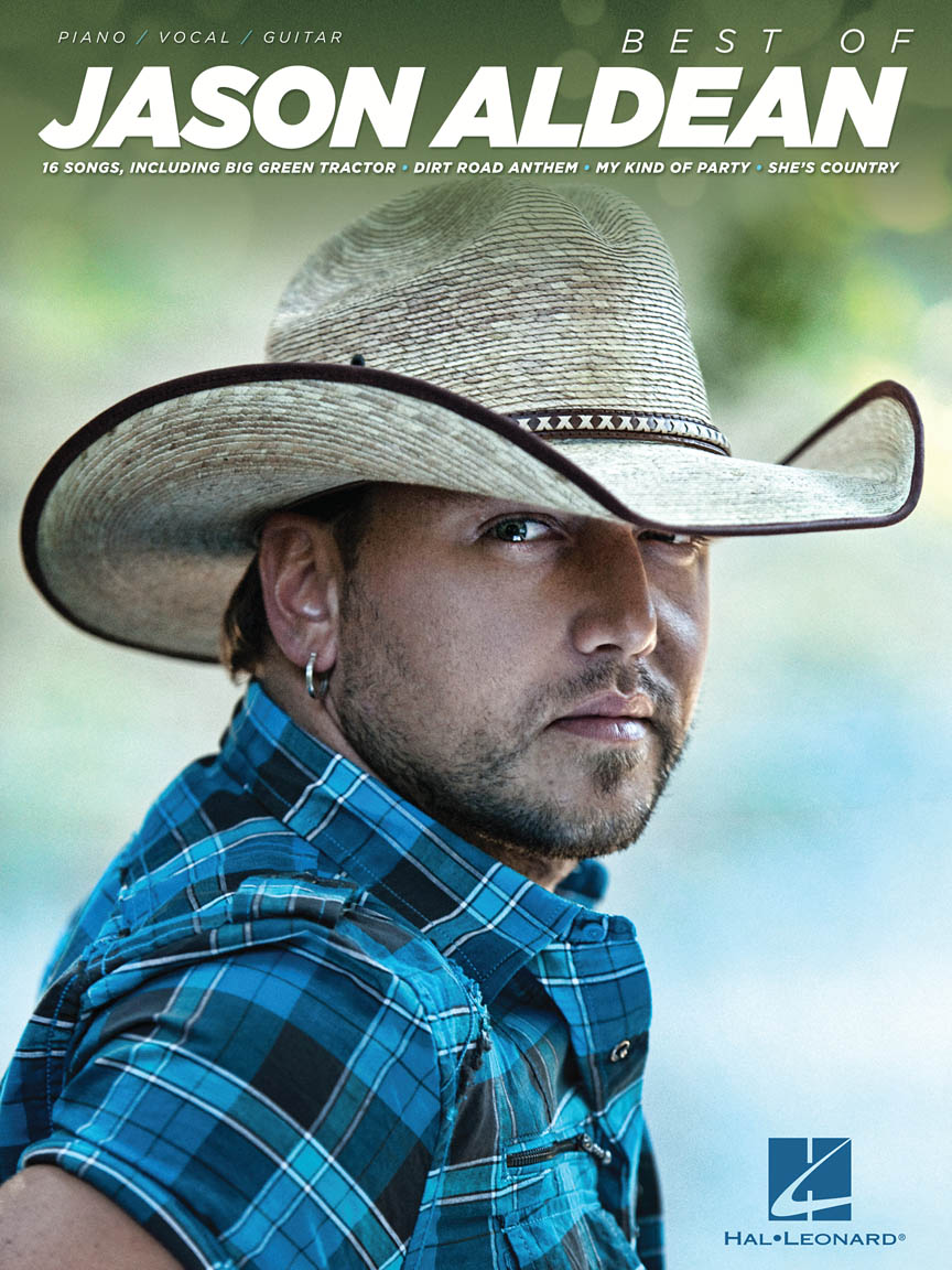Product Cover for The Best of Jason Aldean