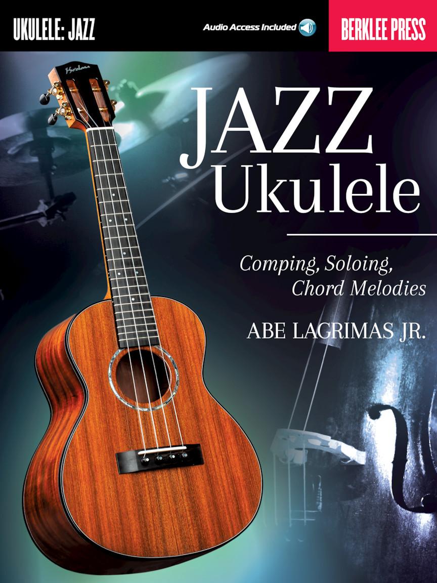 Product Cover for Jazz Ukulele