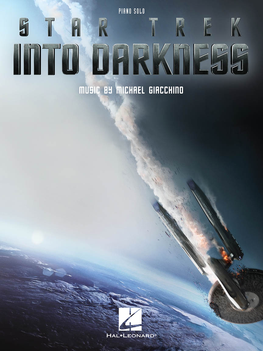 Product Cover for Star Trek: Into Darkness