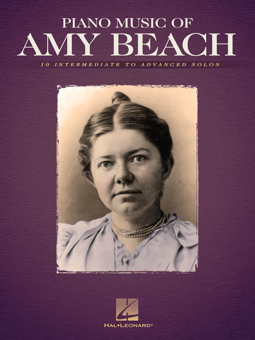 Product Cover for Piano Music of Amy Beach