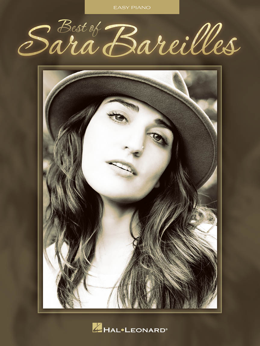 Product Cover for Best of Sara Bareilles