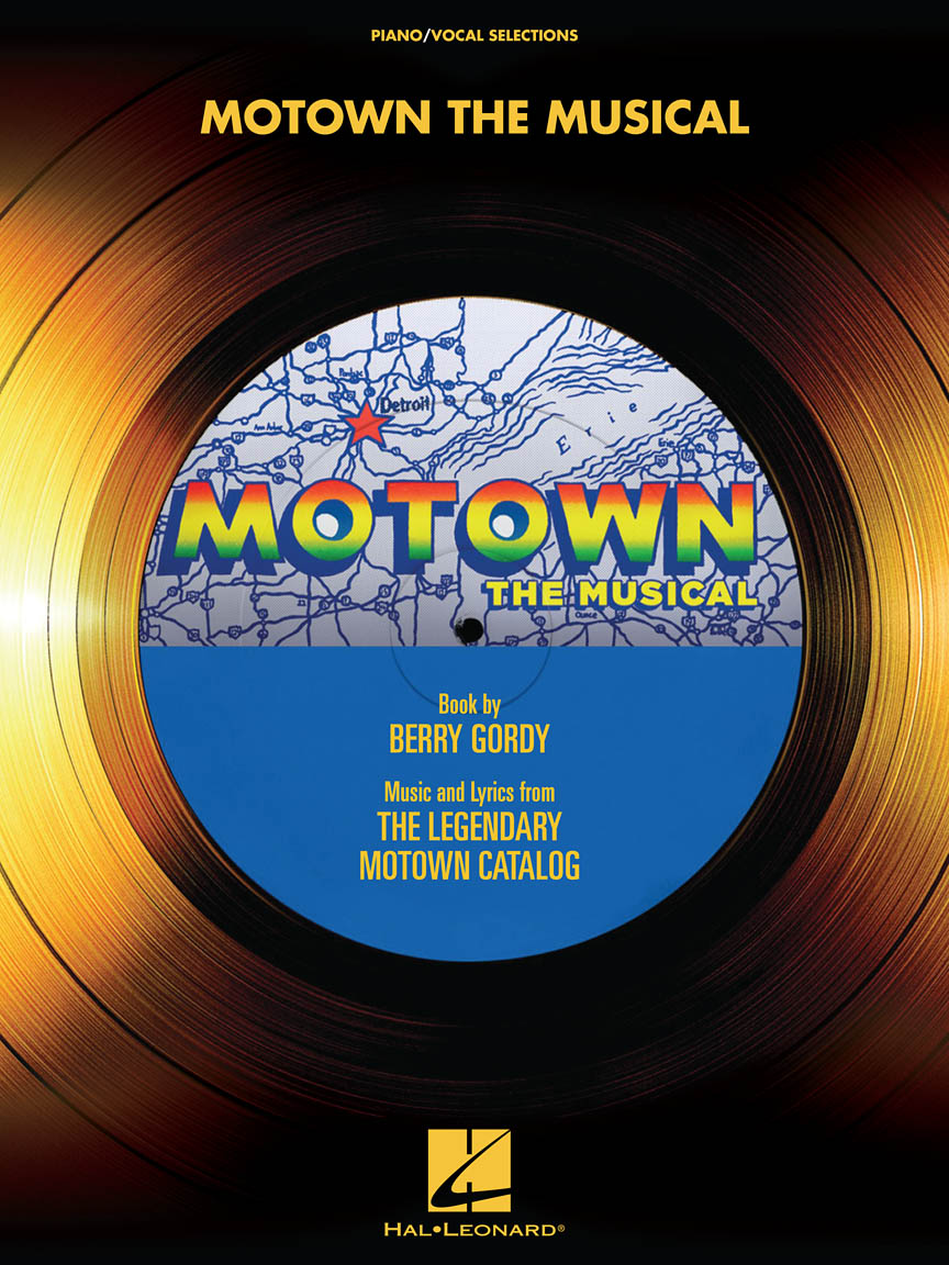 Product Cover for Motown: The Musical