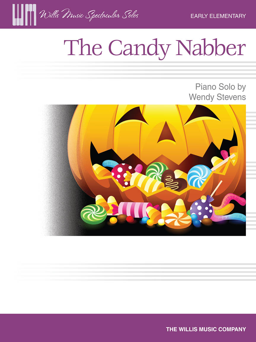 Product Cover for The Candy Nabber