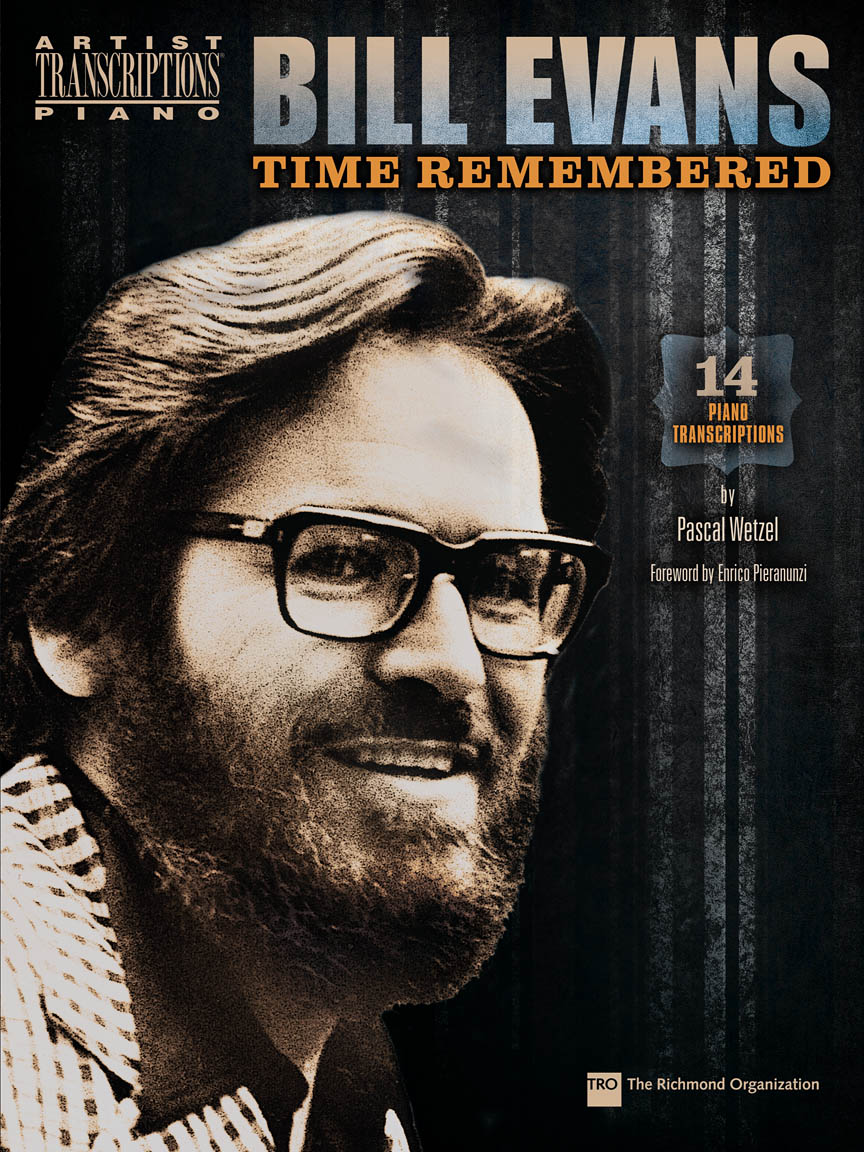 Product Cover for Bill Evans – Time Remembered
