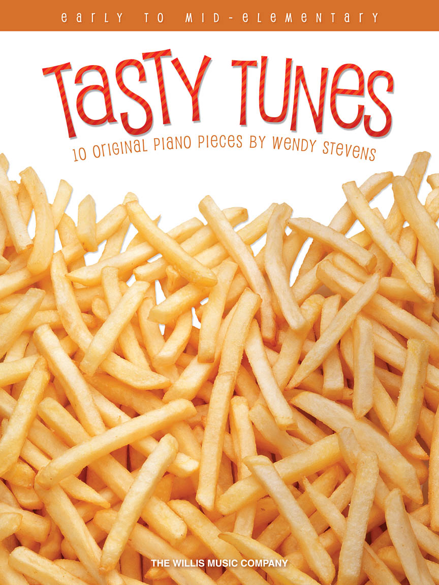 Product Cover for Tasty Tunes
