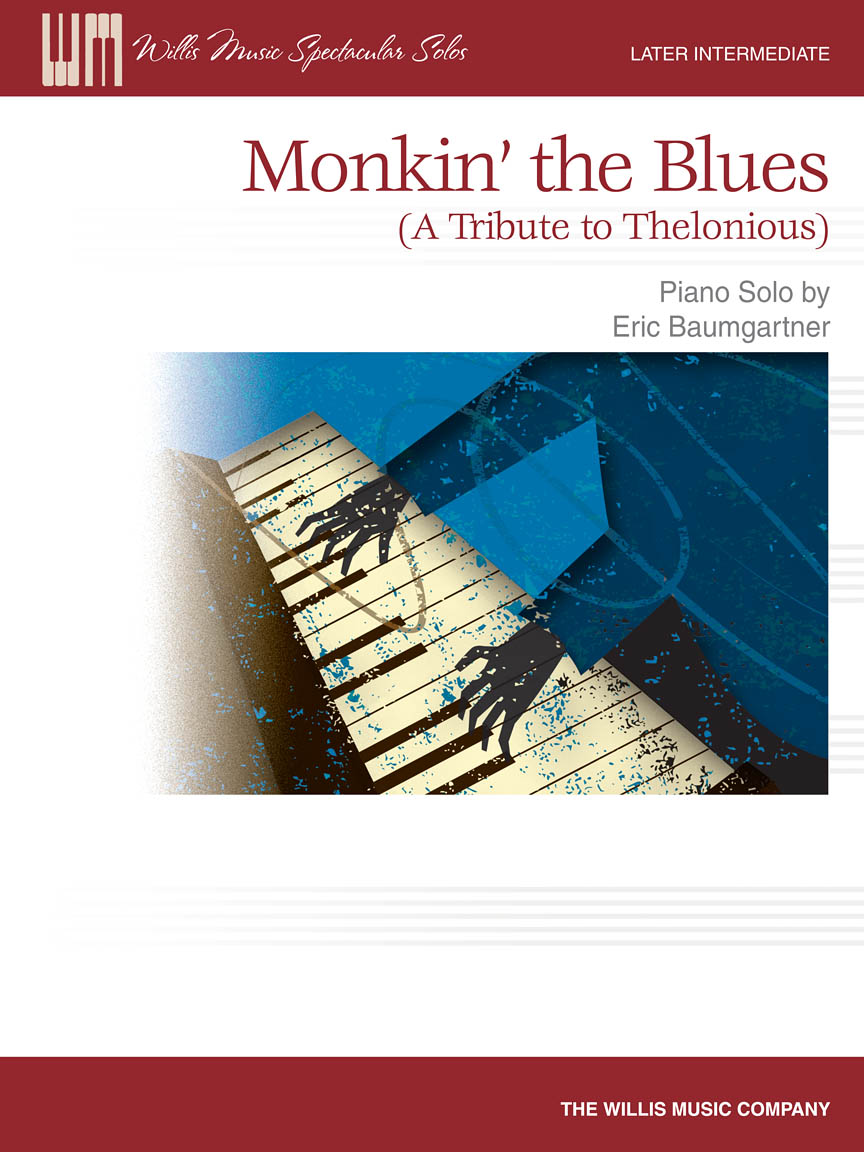 Product Cover for Monkin' the Blues