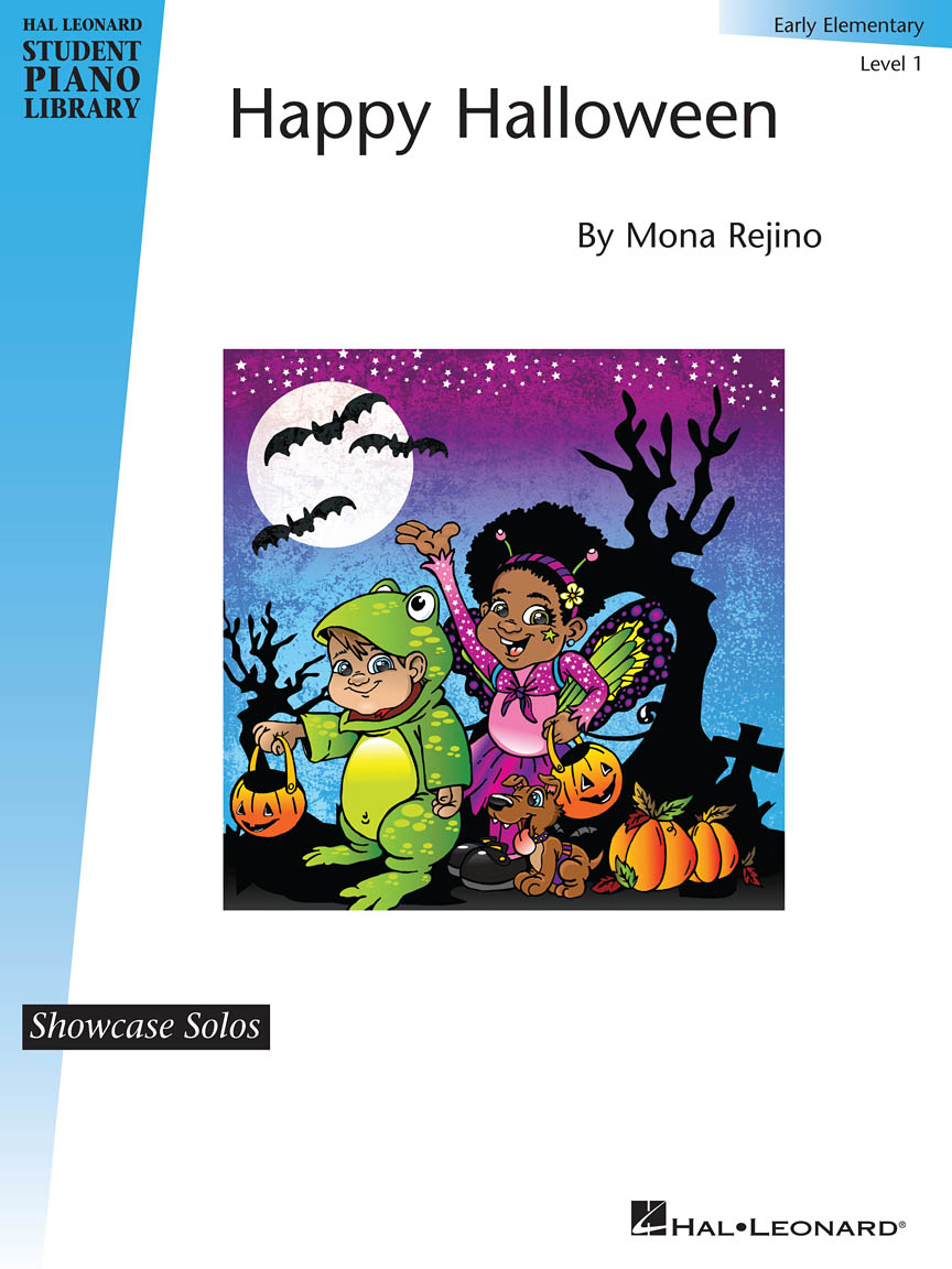 Product Cover for Happy Halloweeen – Level 1