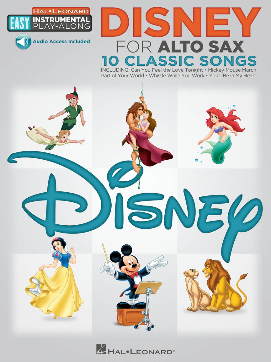 Product Cover for Disney – 10 Classic Songs