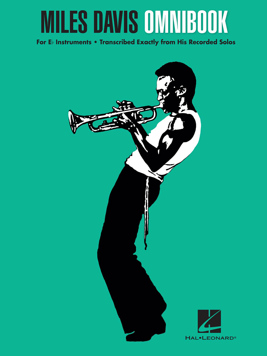 Product Cover for Miles Davis Omnibook