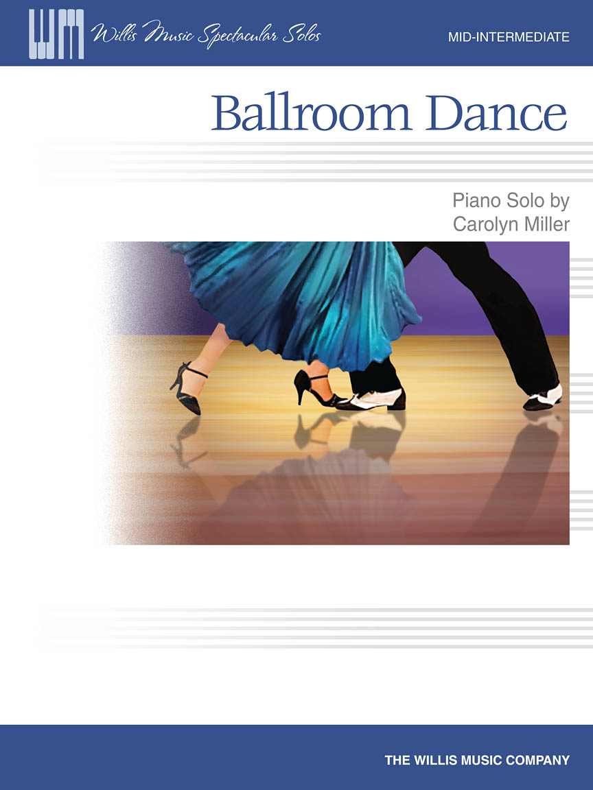 Product Cover for Ballroom Dance