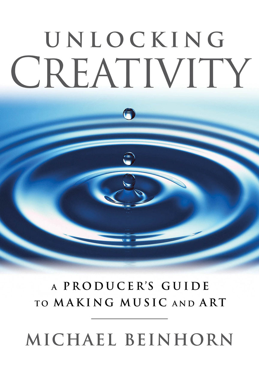 Product Cover for Unlocking Creativity: A Producer's Guide to Making Music & Art