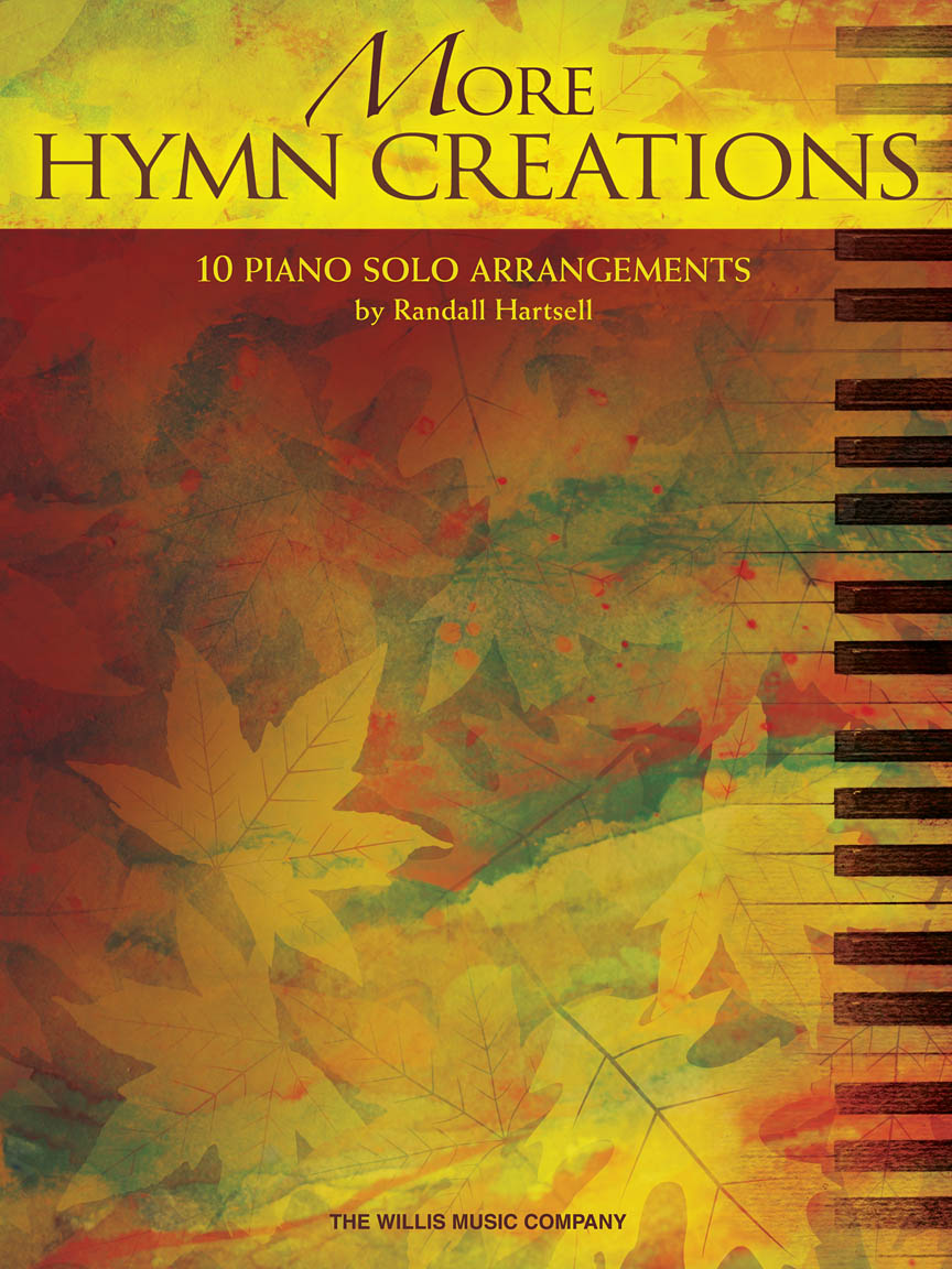 Product Cover for More Hymn Creations