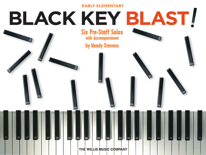 Product Cover for Black Key Blast!