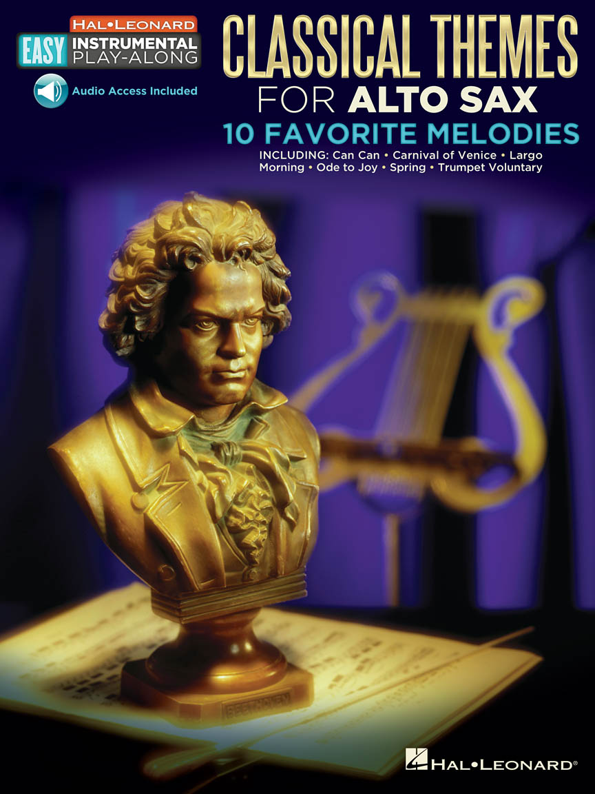 Product Cover for Classical Themes - 10 Favorite Melodies