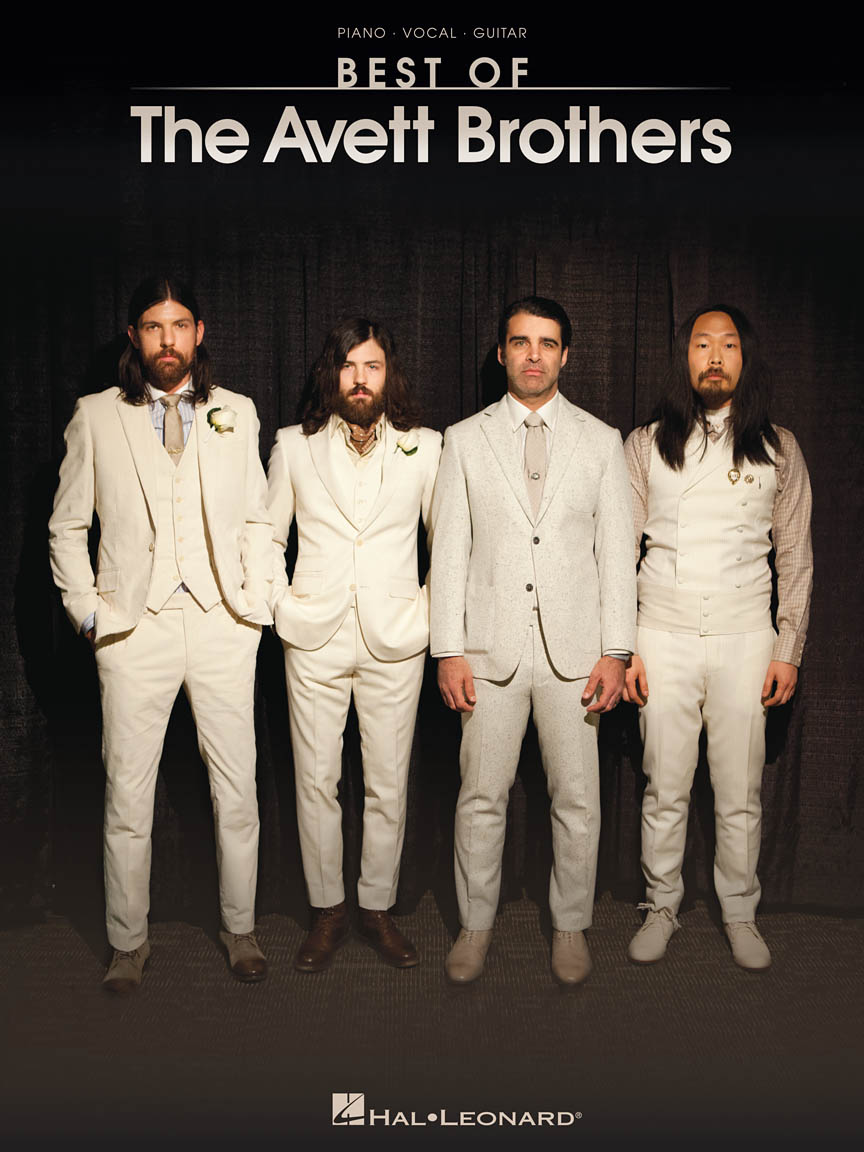 Product Cover for Best of the Avett Brothers