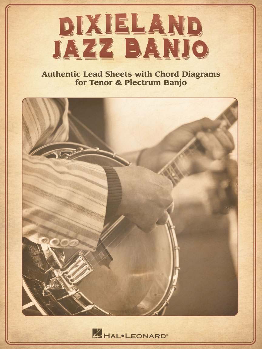 Product Cover for Dixieland Jazz Banjo