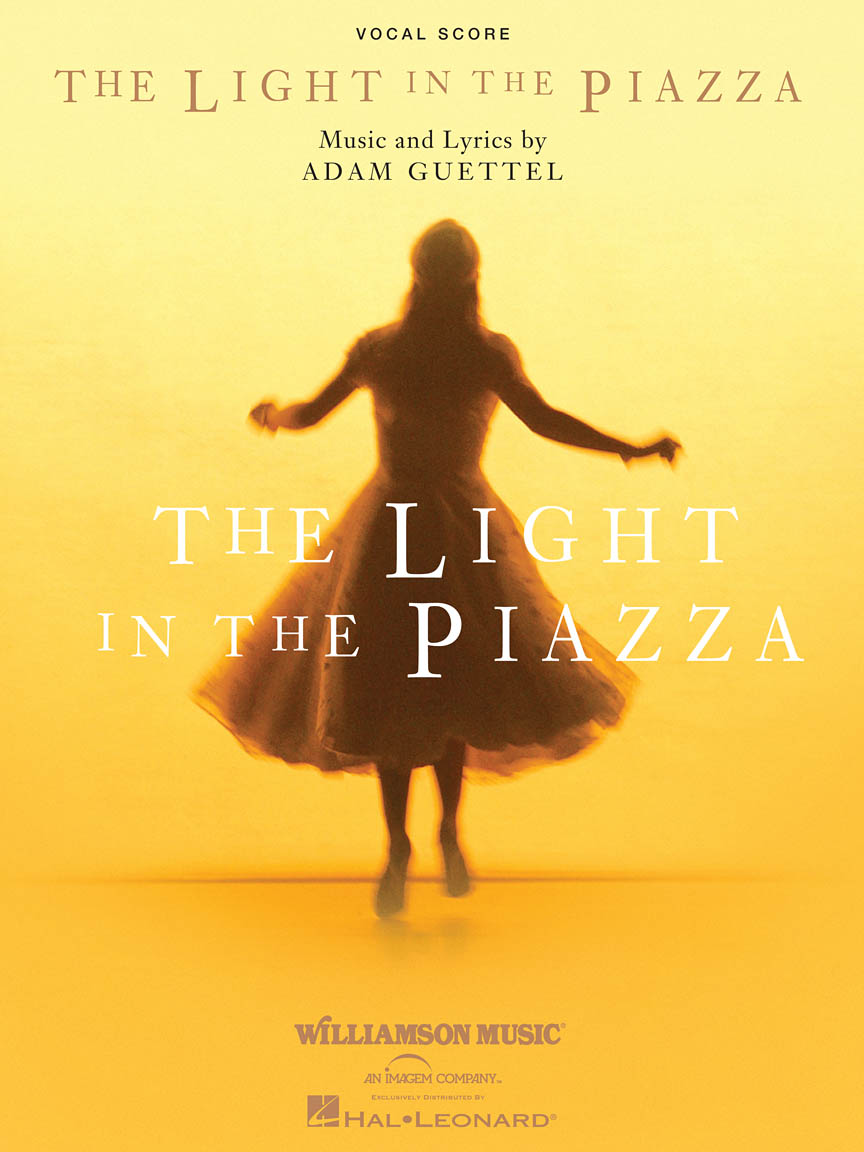 Product Cover for The Light in the Piazza