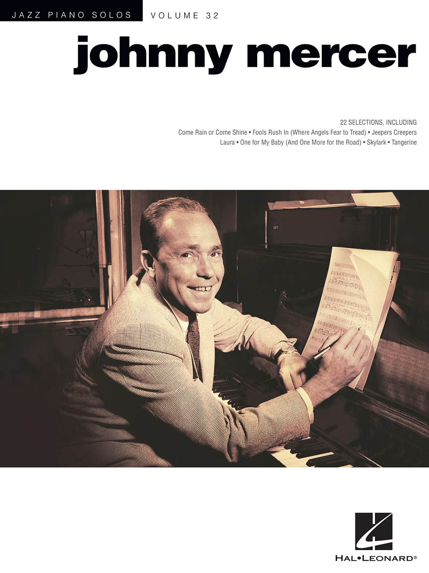 Product Cover for Johnny Mercer