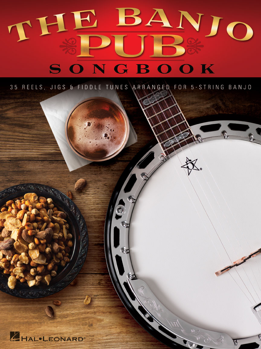 Product Cover for The Banjo Pub Songbook