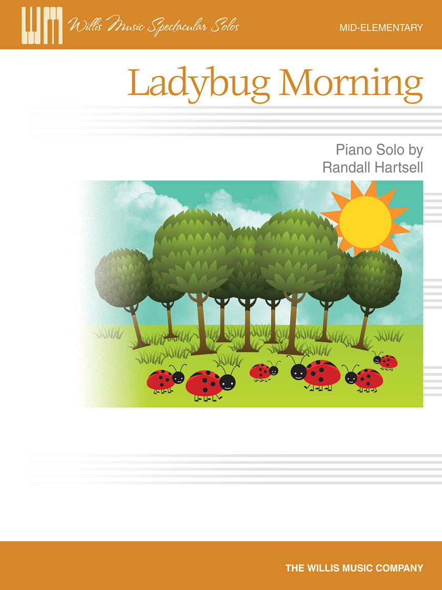 Product Cover for Ladybug Morning