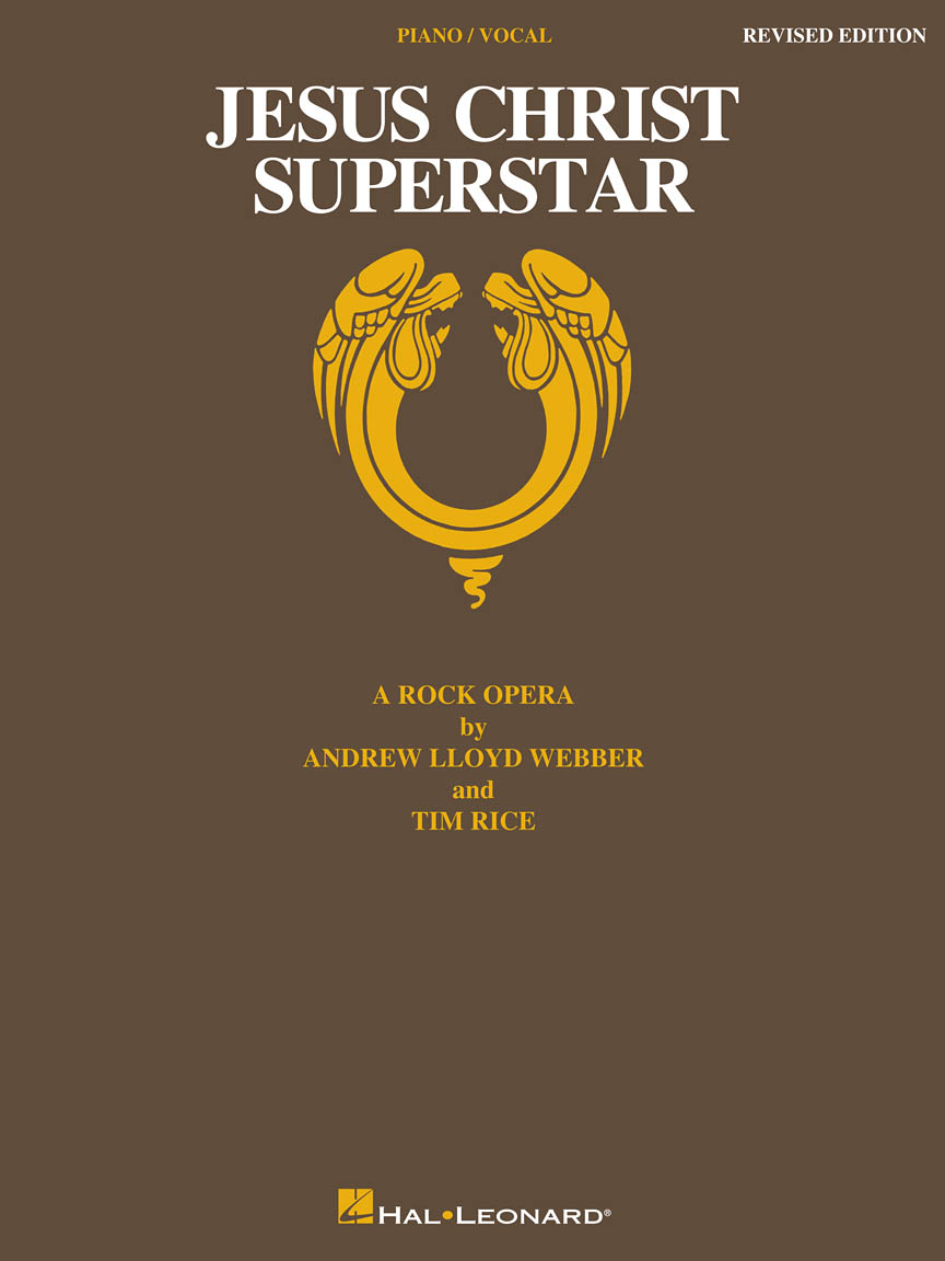 Product Cover for Jesus Christ Superstar – Revised Edition