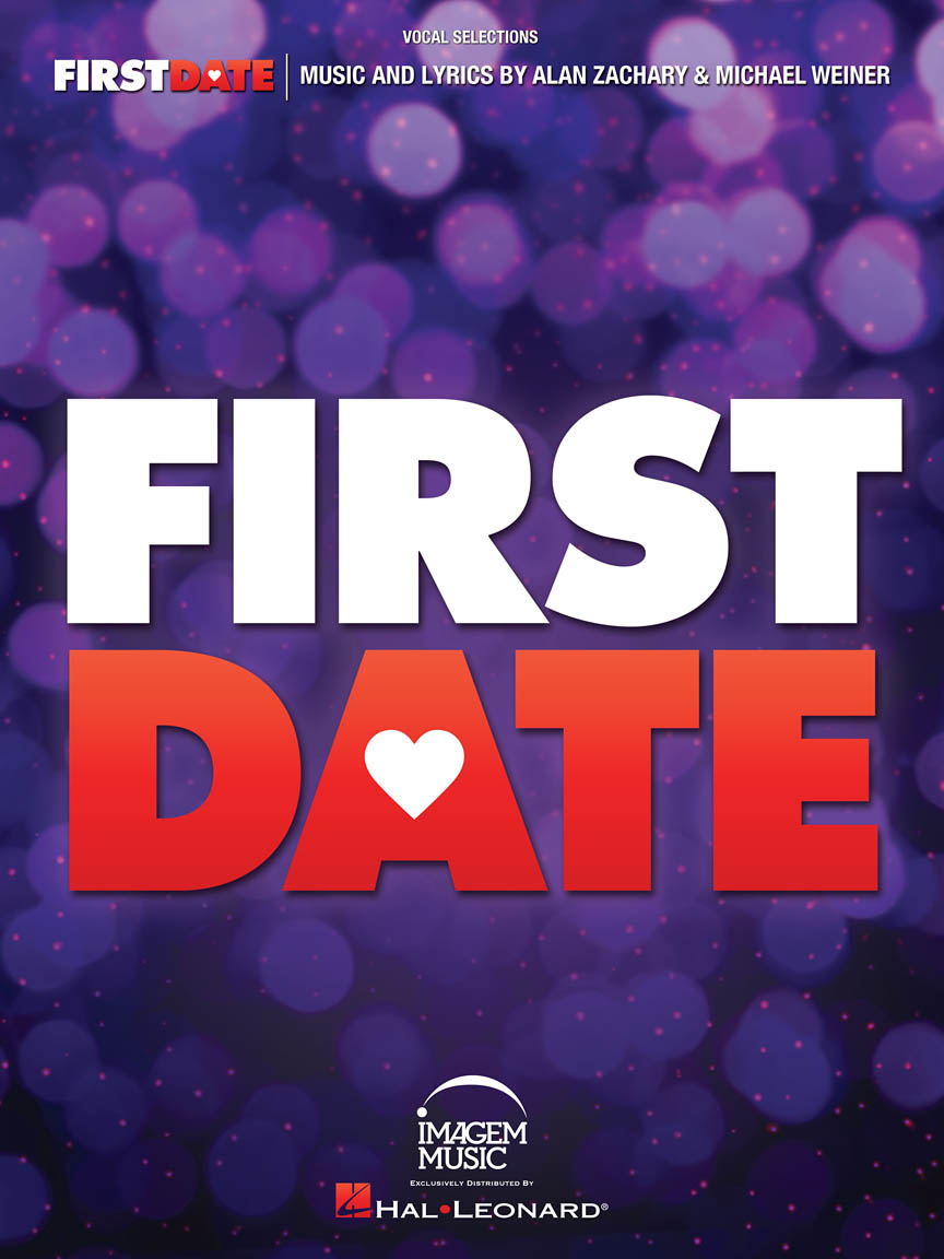 Product Cover for First Date
