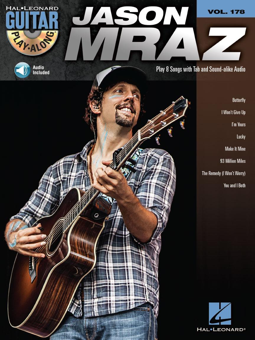 Product Cover for Jason Mraz