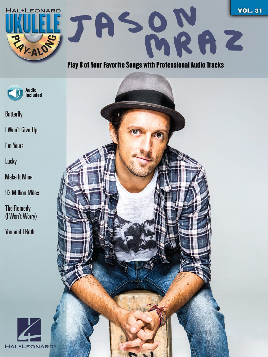 Product Cover for Jason Mraz