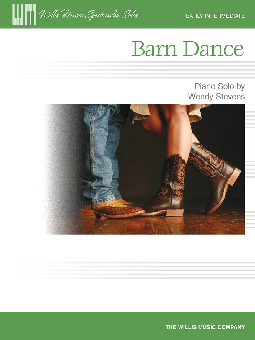 Product Cover for Barn Dance