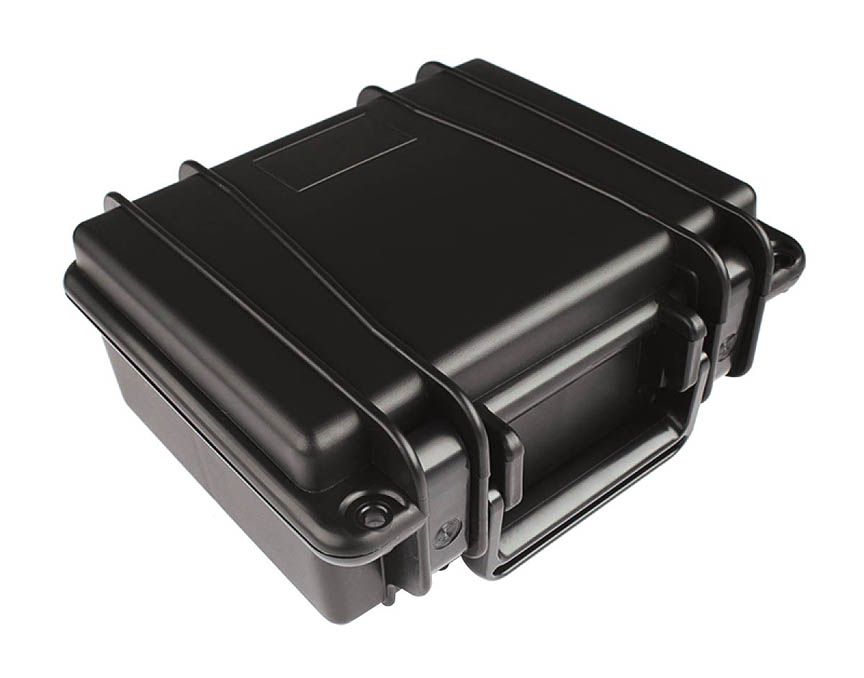Product Cover for XD-V Road-Ready Carry Case