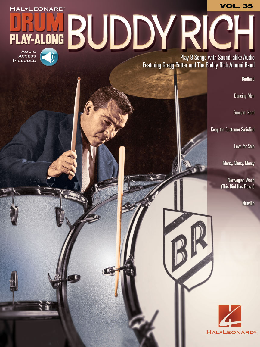 Product Cover for Buddy Rich