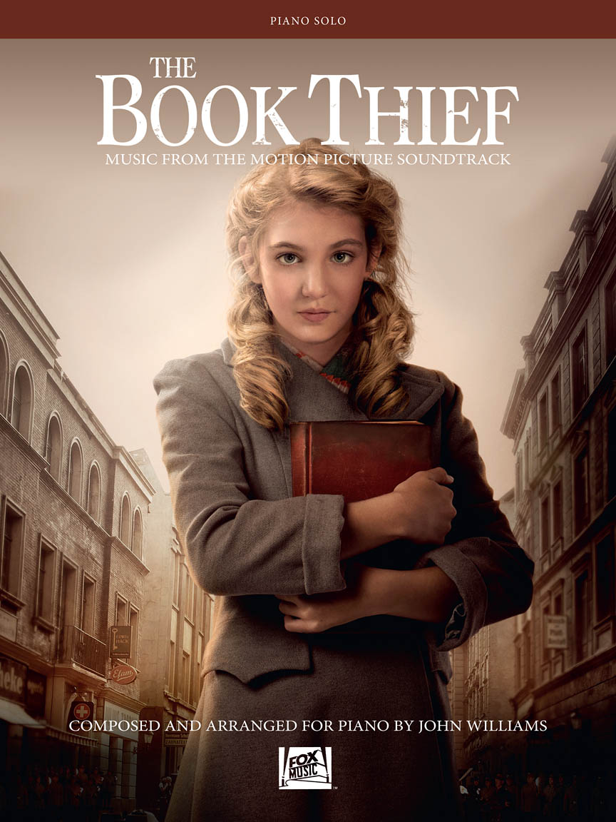 Product Cover for The Book Thief