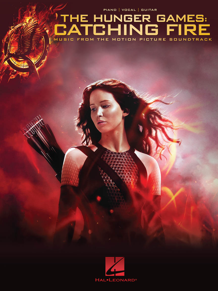 Product Cover for The Hunger Games: Catching Fire