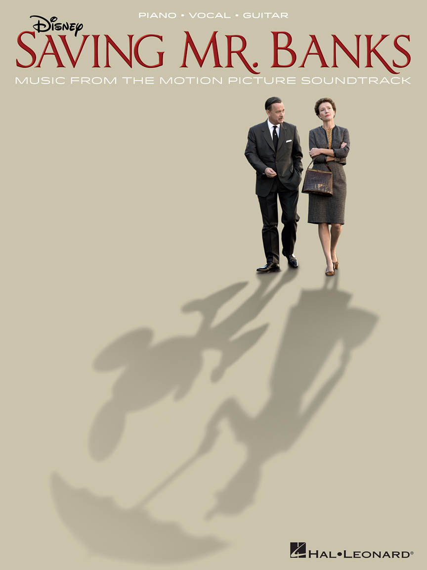 Product Cover for Saving Mr. Banks