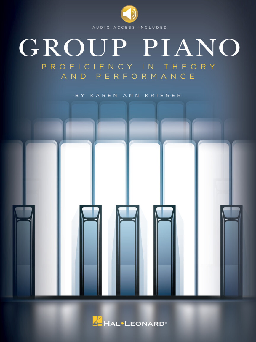 Group Piano
