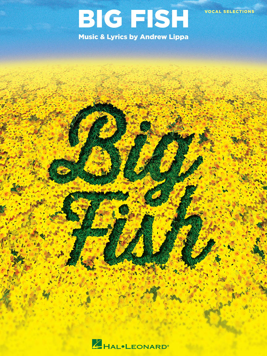 Product Cover for Big Fish