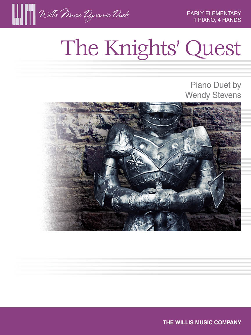 Product Cover for The Knights' Quest