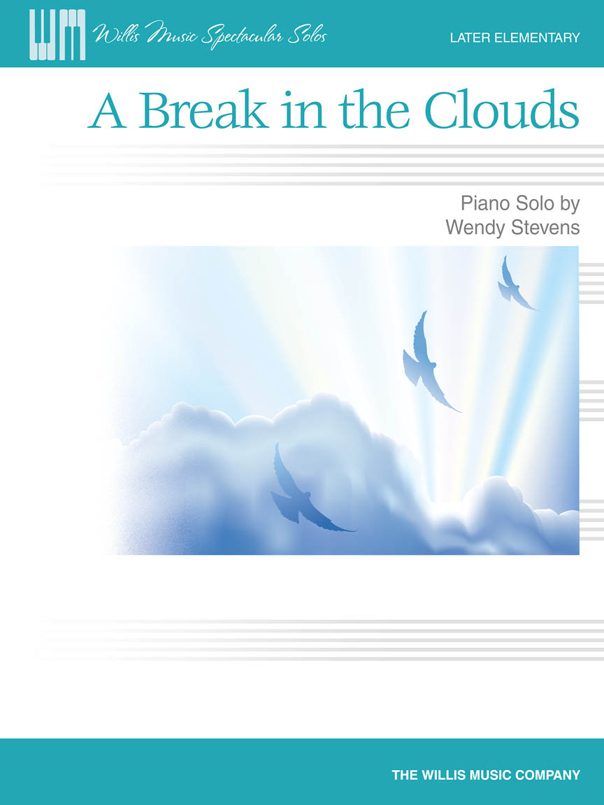 Product Cover for A Break in the Clouds