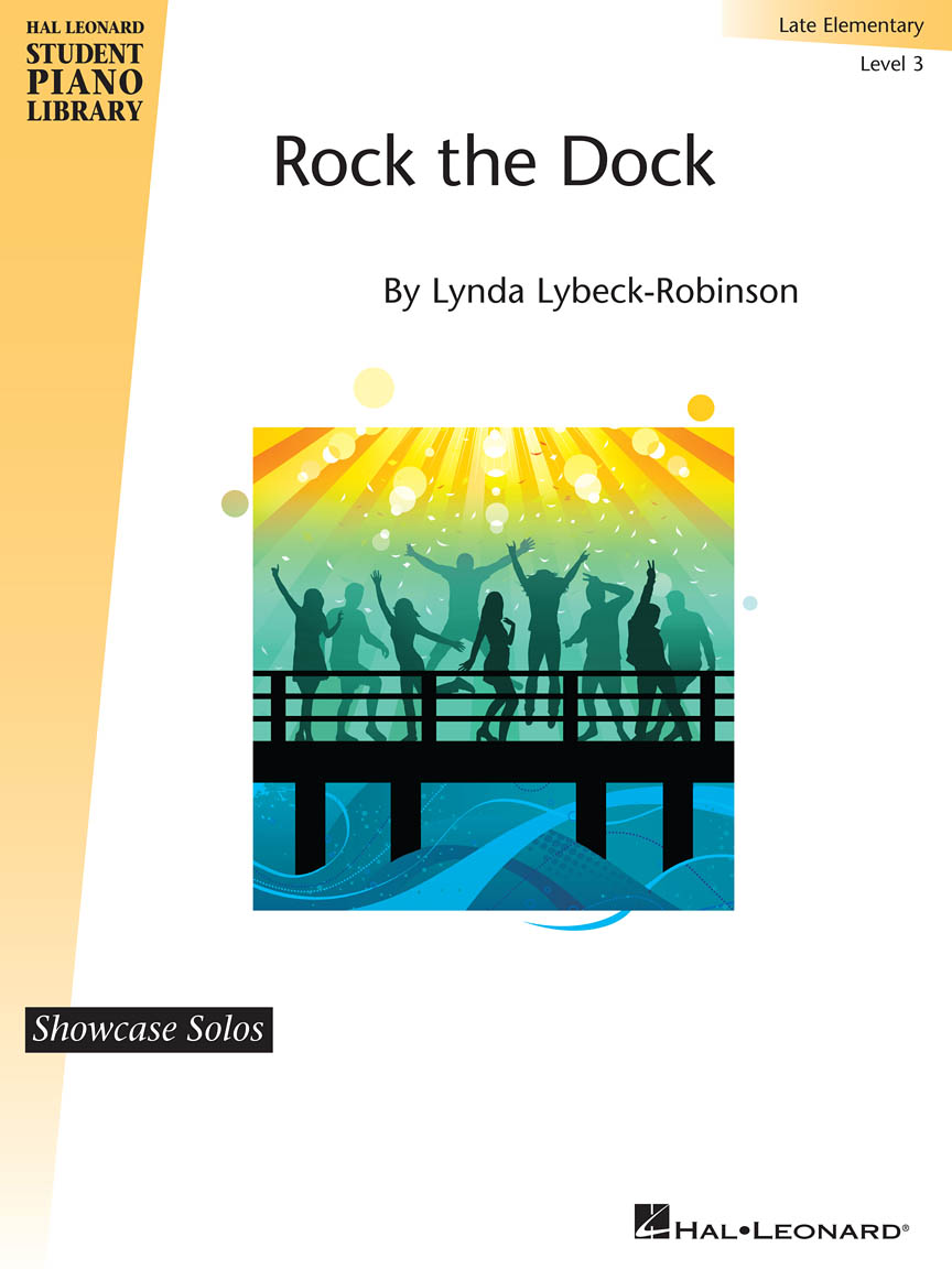 Product Cover for Rock the Dock