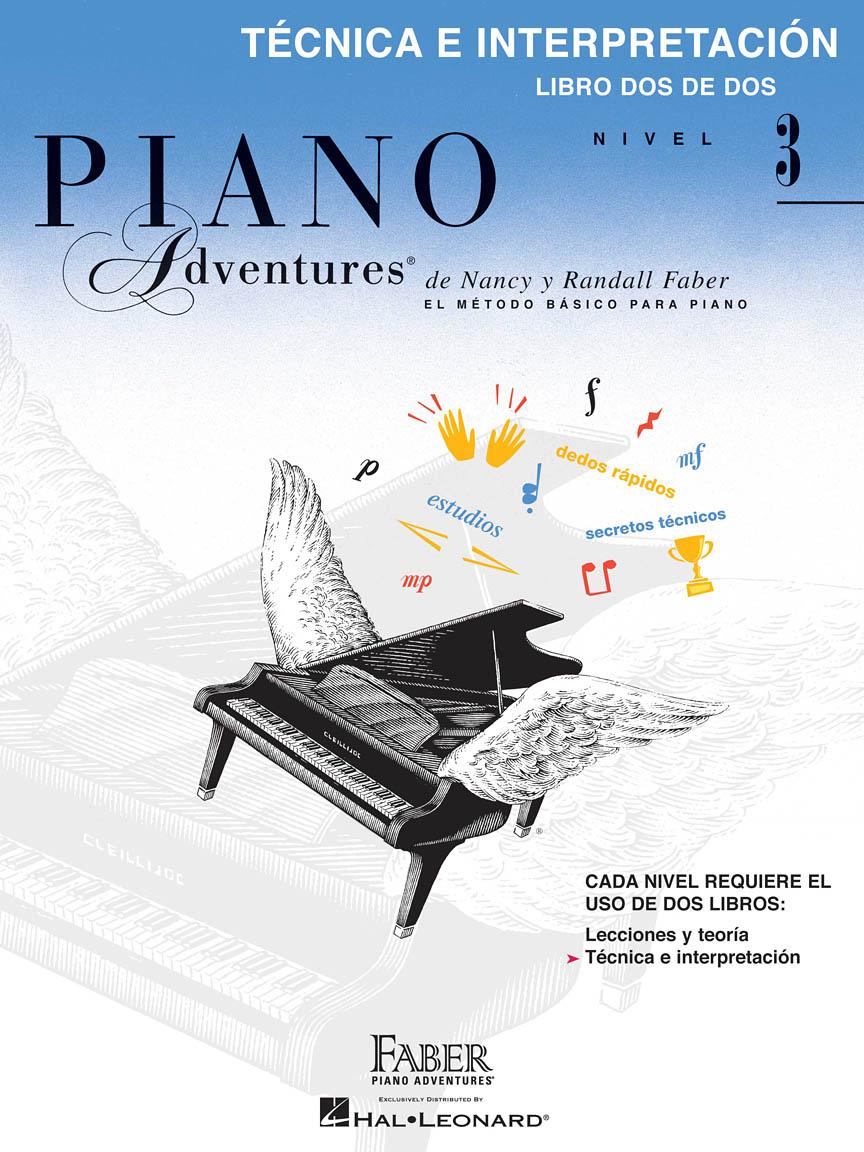 Product Cover for Técnica E Interpretación Libro Dos De Dos – Nivel 3